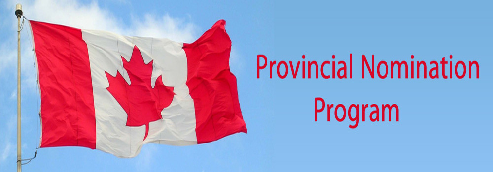provincial nomination