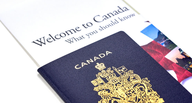 Step by Step process to Migrate to Canada from UAE