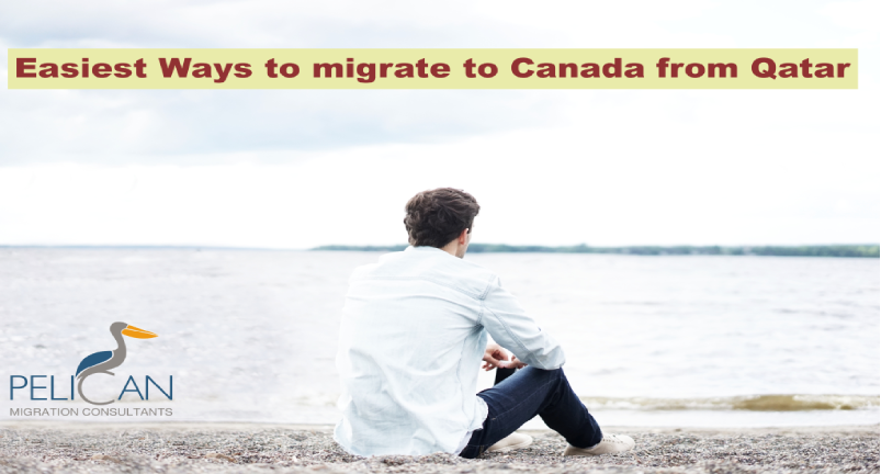 Immigrate to Canada from Qatar