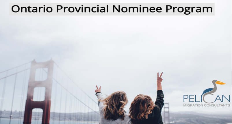 Ontario Provincial Nominee Program 2019