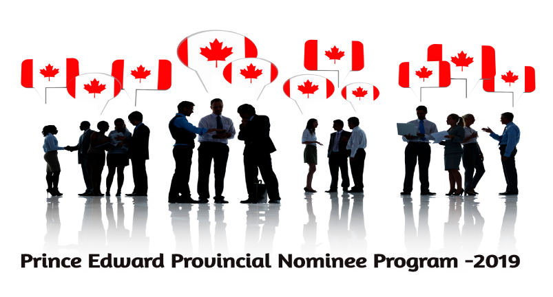 Prince Edward Island Provincial Nominee Program 2019