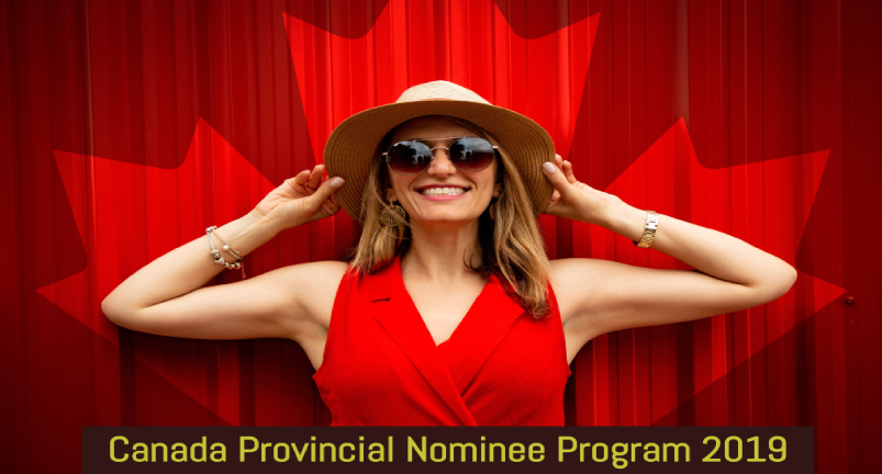 The Northwest Territories Provincial Nominee Program 2019