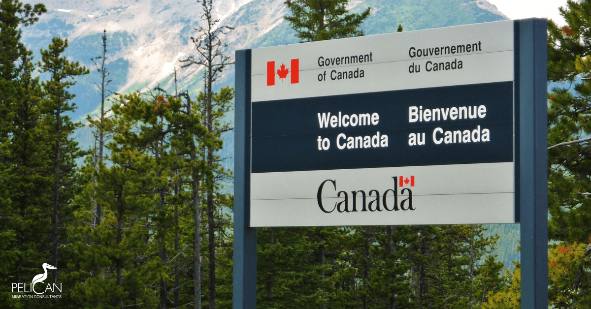 Is Canada Open For Immigrants In 2021?