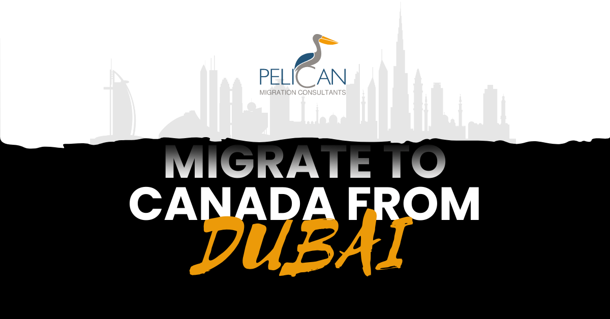 Is it worth migrating to Canada from Dubai?
